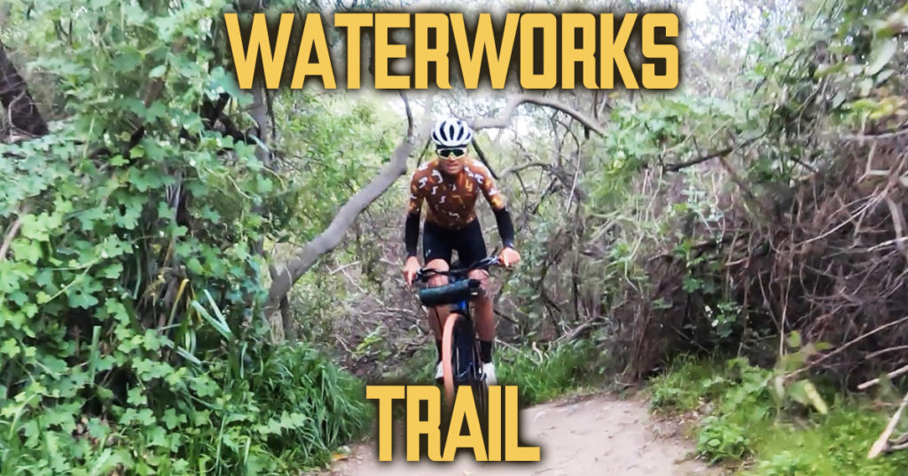Waterworks Trail Video