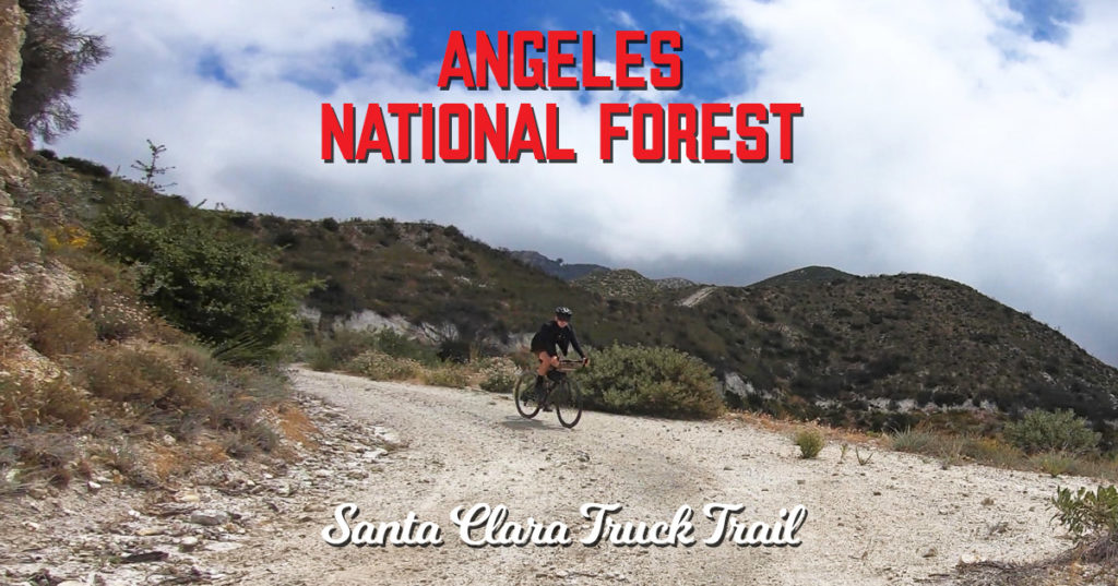 Santa Clara Truck Trail