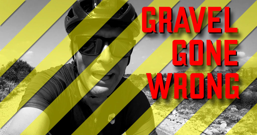 gravel fail