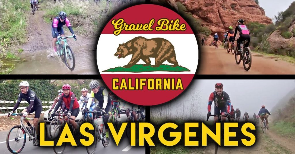 Gravel Las Virgenes