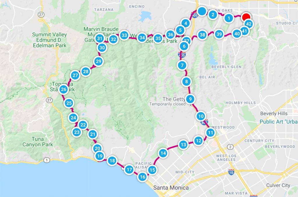 paseo miramar map
