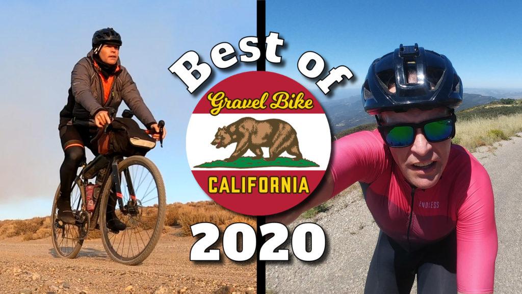 best of 2020 gravel