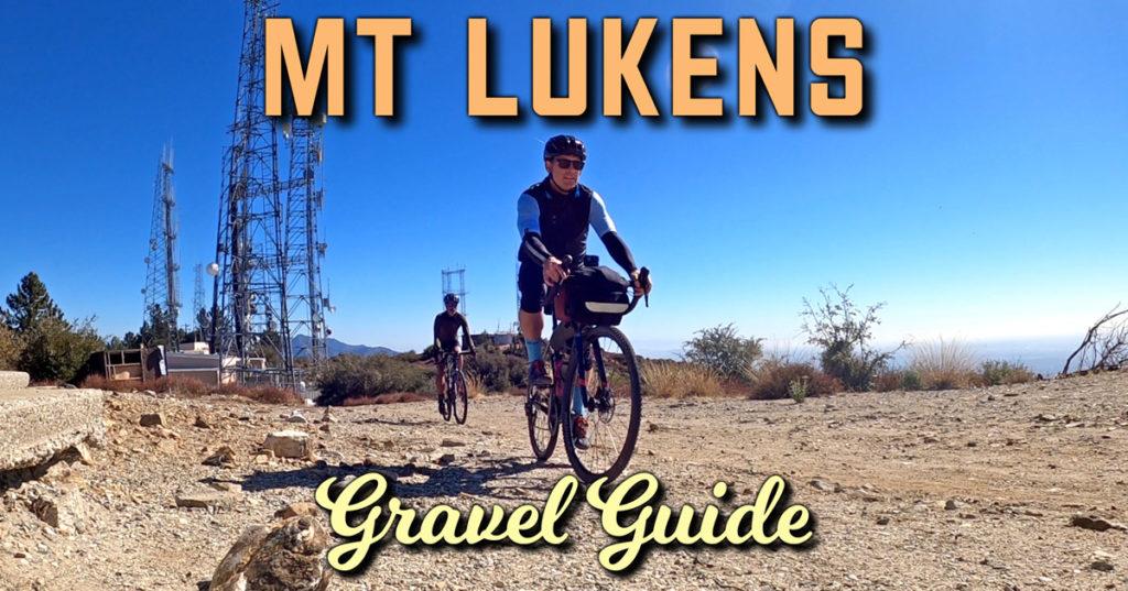 Mount Lukens Title