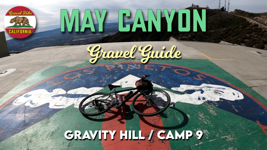 May Canyon Title