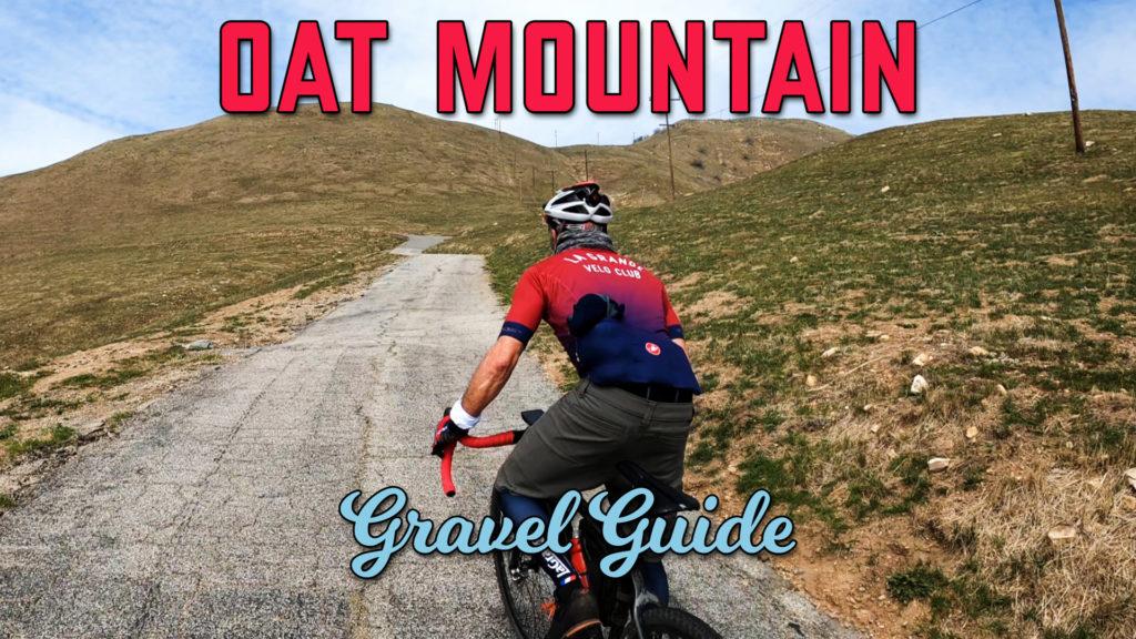 Oat Mountain Title
