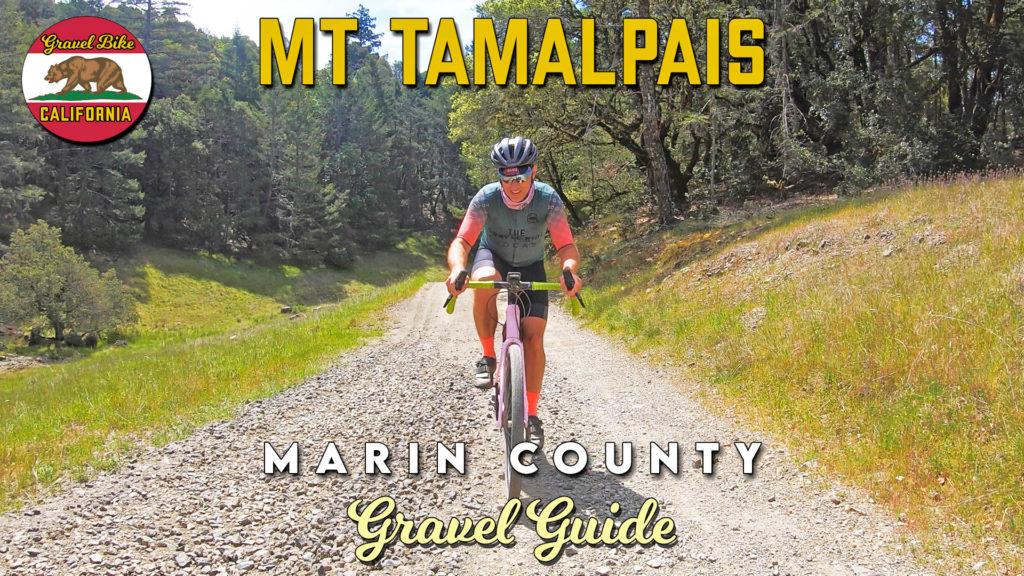 mount tam gravel guide