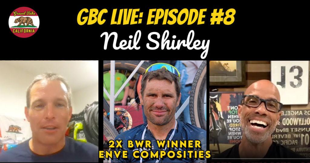 neil shirley gbc live