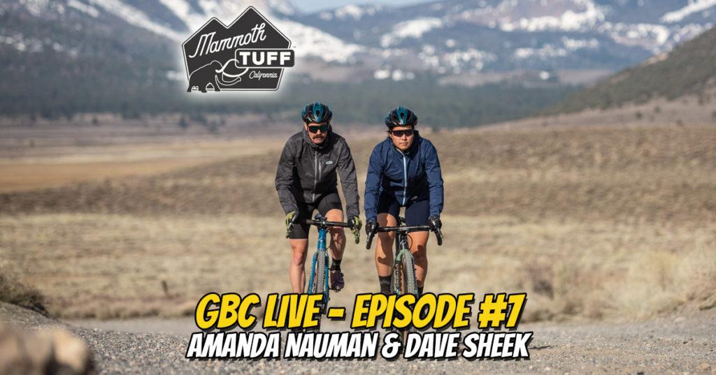 gbc live mammoth tuff