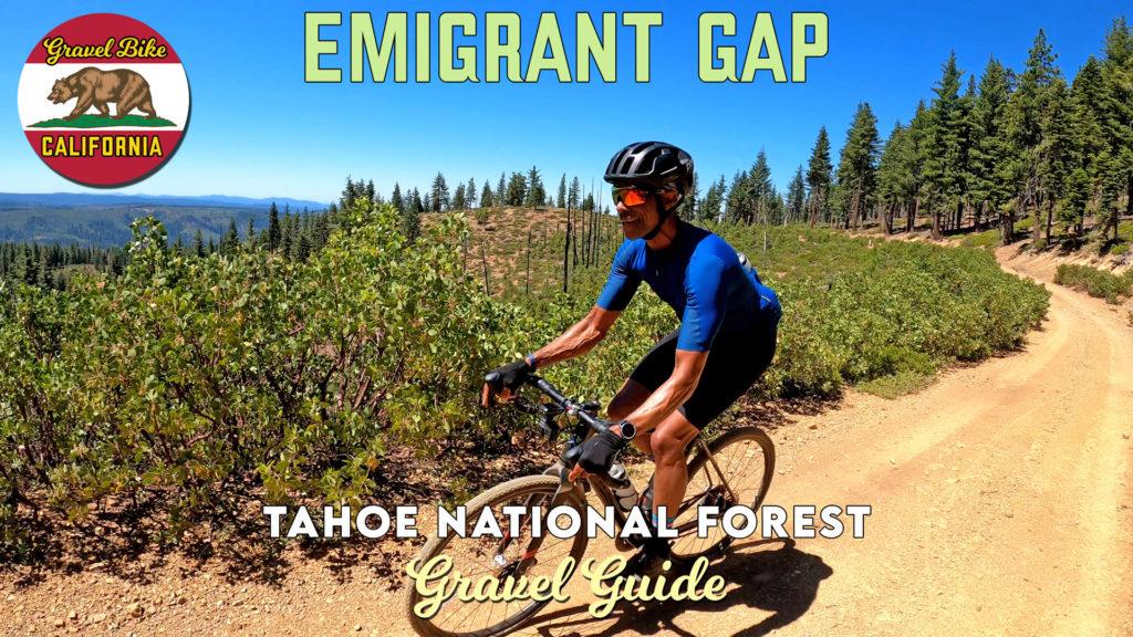 emigrant gap