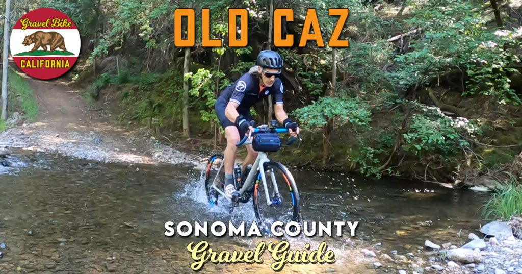 old caz gravel title