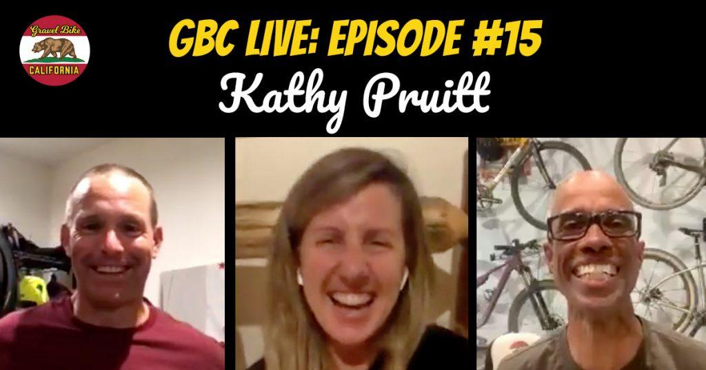 gbc live Kathy Pruitt