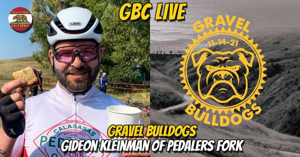 gravel bulldogs gbc live