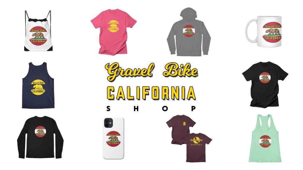 Gravel Bike California Shop