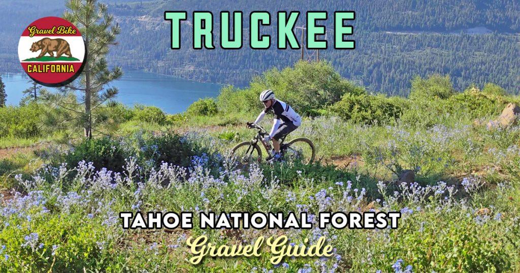 Truckee Gravel Title