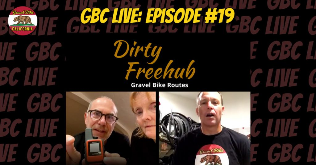 gbc live dirty freehub